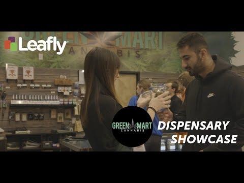 Green Mart in Beaverton, Oregon – Dispensary Showcase