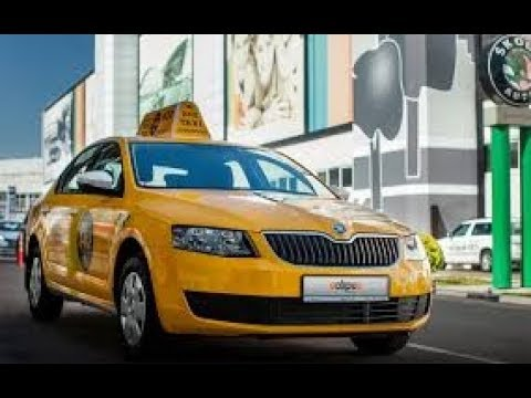 Работа в # такси 2412 # проверяю условия работы - такси 2412 #  2017
