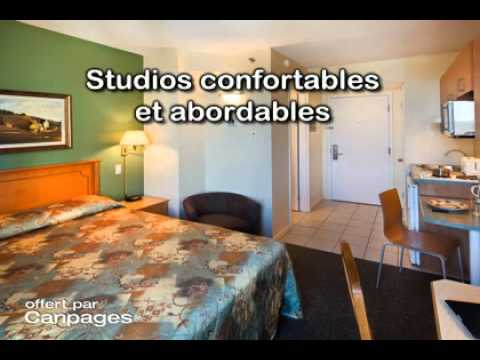 Hôtel Les Suites Labelle - (514)840-1151