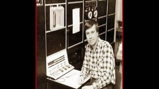 "Lars-Gunnar Bodin - ""On Speaking Terms II (1986): Poem No. 5"""