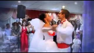 Невероятно красивый свадебный танец Самый красивый свадебный танец