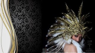 Miss International Indonesia 2016 - Felicia (Photoshoot with Indonesian Pageants)