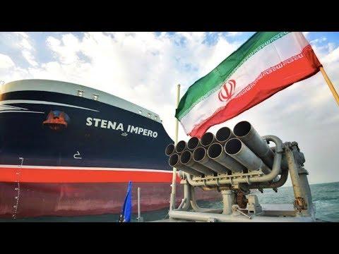 Uncertainty Looms Over Boris Johnson's Response to Iranian Seizure of British Tanker