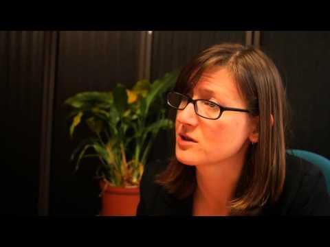 Alice Hooker-Stroud - Wales Green Party Leader