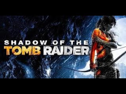 Shadow of the Tomb Raider 2019 #15 End