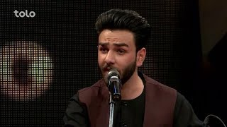 Folklore - Anil Yarzada - Bamdad Khosh EID Show / محلی - انیل یارزاده - بامداد خوش ویژه عید