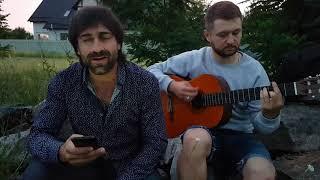 Dan Balan - Allegro-ventigo cover by