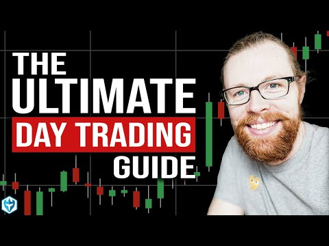 Day Trading Strategies Momentum For Beginners Class 1