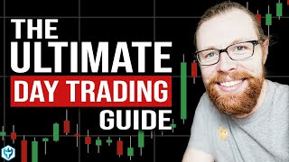Day Trading Strategies (momentum) for Beginners: Class 1 of 12 thumbnail