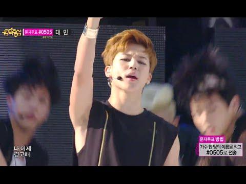 BTS - Danger, 방탄소년단 - 댄저, Music Core 20140906