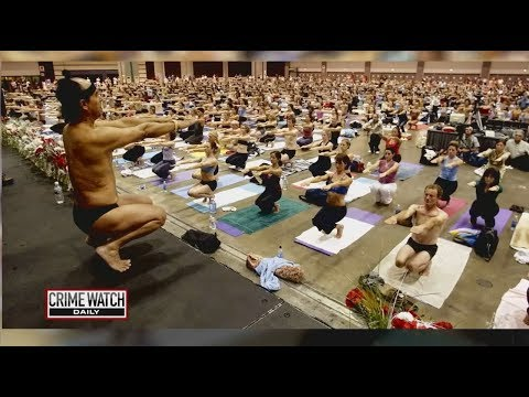 Pt. 2: Bikram Yoga Founder Accused of Sexual Assault - Crime Watch Daily with Chris Hansen