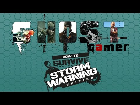 How to Survive: Storm Warning Edition Review - Save Your Money