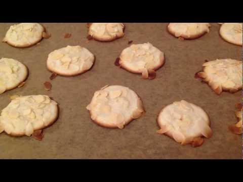 tuiles-aux-amandes---recette-biscuits-à-l'amande