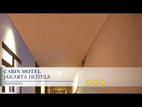 Cabin Hotel - Jakarta Hotels, Indonesia