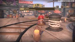 Stacking DLC - The Lost Hobo King - Part 6 Hi-jinks