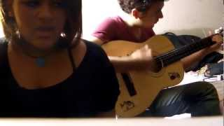 Edge of glory - Lady Gaga ( COVER) Juliana Prata e Gabriel Cardoso.