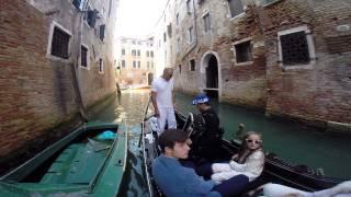 Gondola Venezia 3