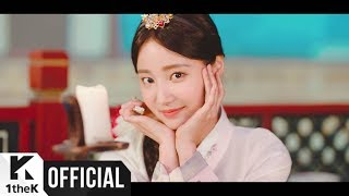 Video [MV] MOMOLAND(모모랜드) _ BAAM download MP3, 3GP, MP4, WEBM, AVI, FLV Juli 2018