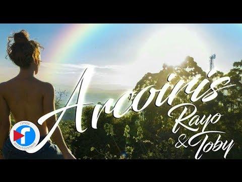 Arcoiris - Rayo y Toby (Video Oficial)
