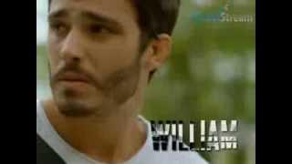 3ª Chamada de Além do Horizonte - William