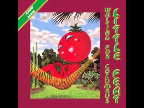"Little Feat ""Willin"""