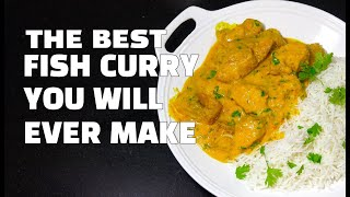 The Best Fish Curry You Will Ever Make - Fish Curry - Fish Masala - Youtube