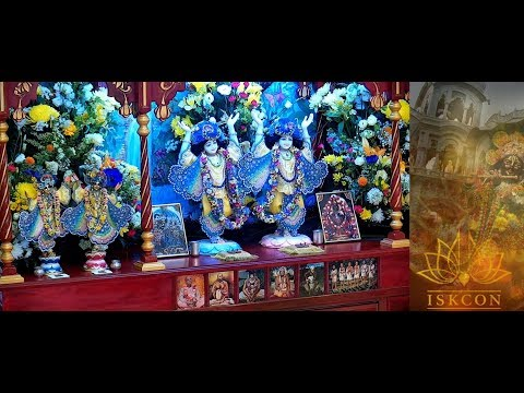 Шримад Бхагаватам 1.17.32 - Бхакти Расаяна Сагара Свами