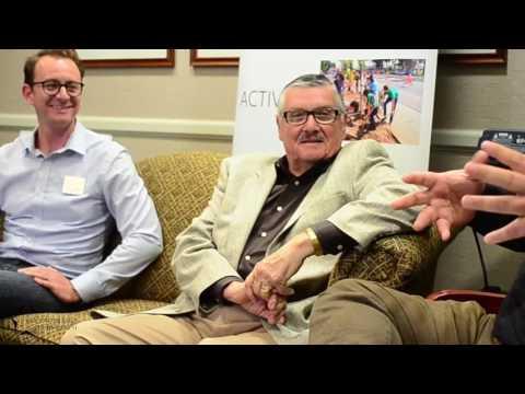 2017 Alumni Campaign - Facebook Live:  Jim Gray