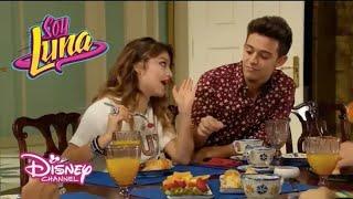 Soy Luna 3 - Luna & Matteo desayunan juntos - Capitulo 58 (HD)