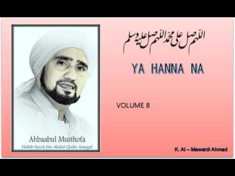 Habib Syech :  Ya Hanna na - vol8
