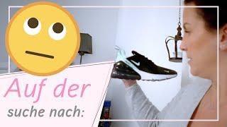 Zusammen ins Elbe Einkaufszentrum / auf der Suche nach...? /17.11.18/ FRAU_SEIN