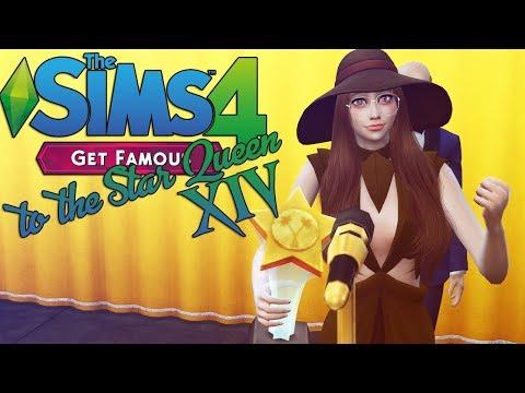The Sims 4 Get Famous:[14]รางวัลแรกของความสำเร็จ