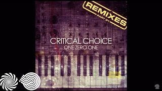 Critical Choice - Roots (Perfect Stranger Remix)