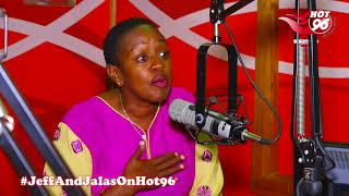 Sabina Chege's full interview  Part 1