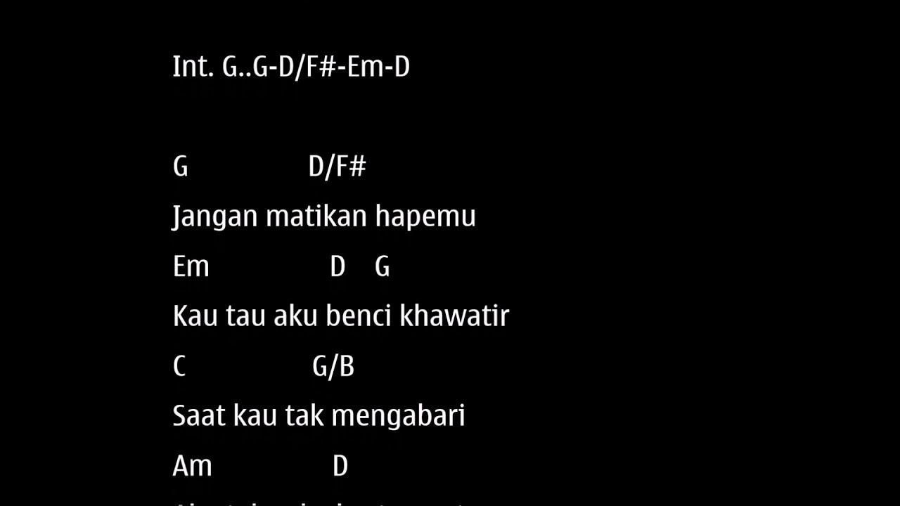 Image Result For Celengan Rindu Lirik