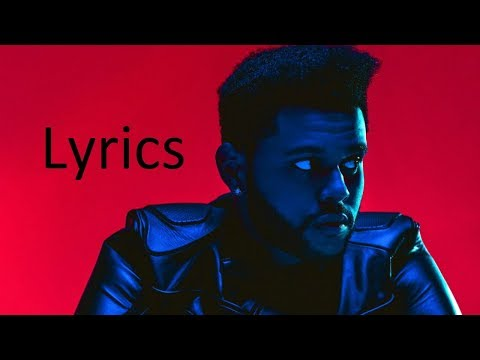 The Weeknd - Starboy ft. Daft Punk (Lyrics)