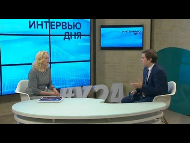 Интервью дня: Татьяна Репкина