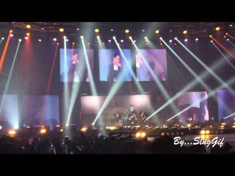 GOT7 1st FAN PARTY IN BANGKOK - 140315