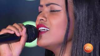Hana Girma on On Man Ke Man with Messay