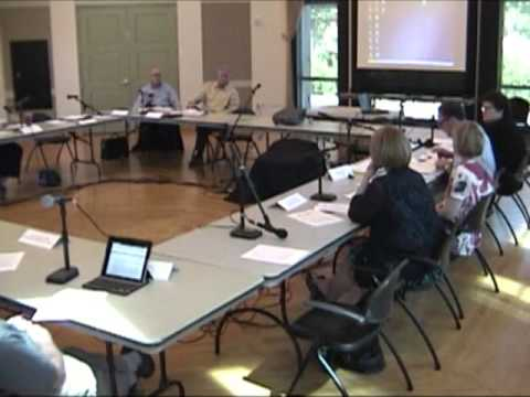 Santa Clara Valley Habitat Agency Meeting 7-18-2013