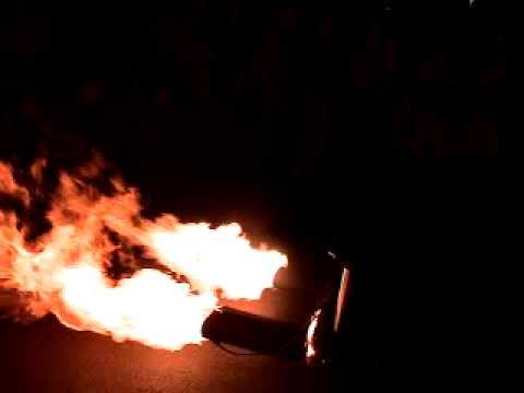 firebomb flame caboom hq - photo #12