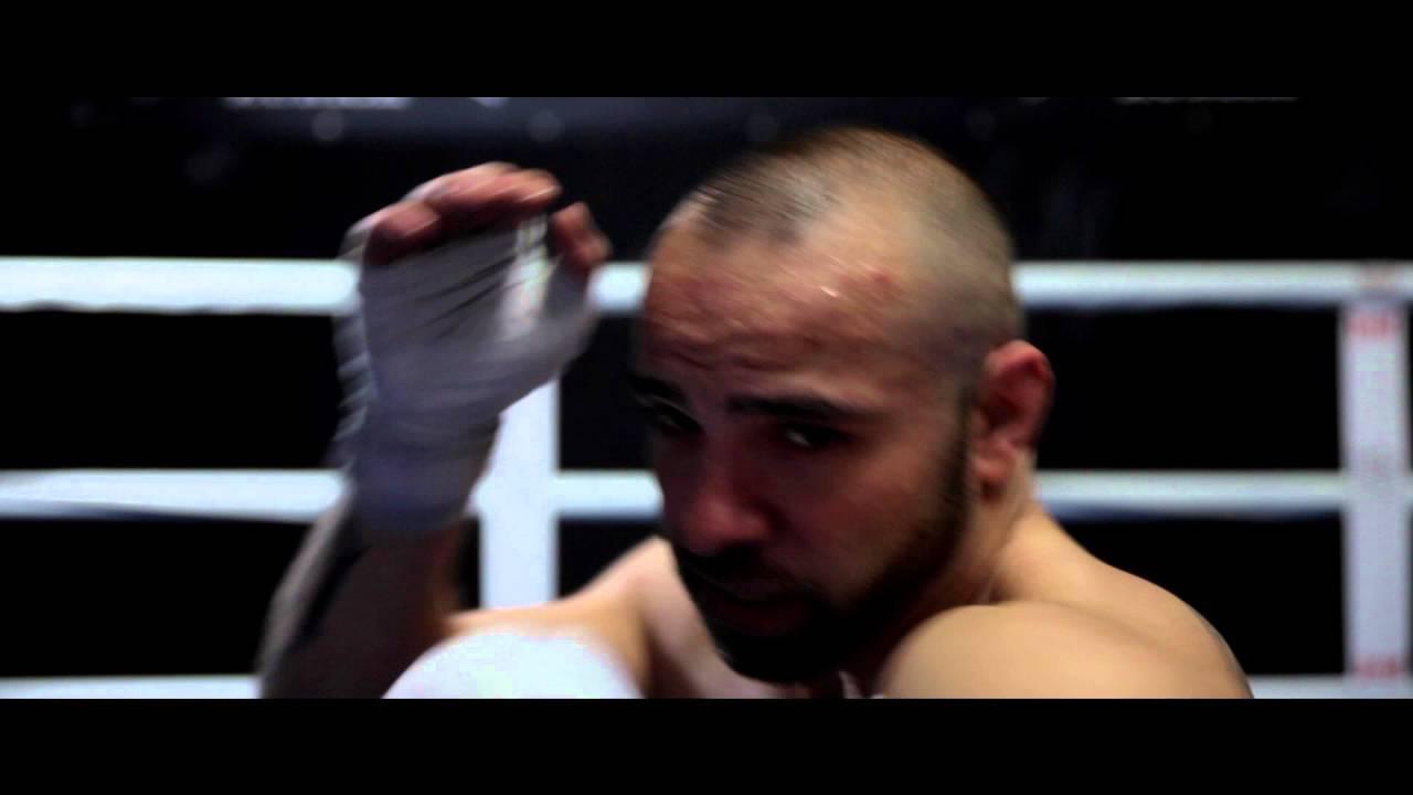 Portrait of a Fighter - Mirko 'The Machine' Kuhn