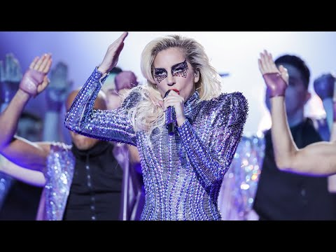 Lady Gaga's FULL Pepsi Zero Sugar Super...