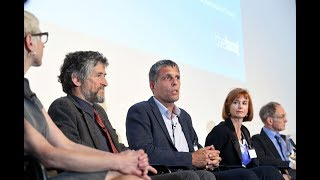 """Fiona Godlee: Panel discussion on """"Low carb high fat diets: Public controversies and opportunities"""""""