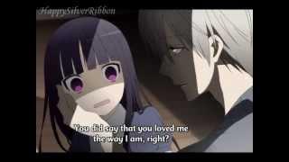 Inu x Boku SS Funny Scene (Ririchiyo and Soushi)