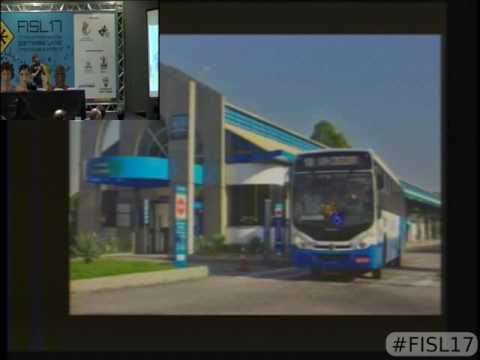 Abra seu transporte público com OpenStreetMap e Transportr