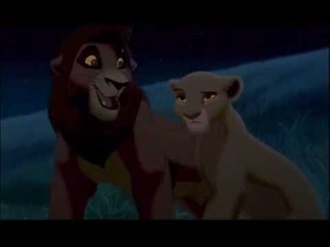 THE LION KING SONG - SO SICK OF LOVE SONG