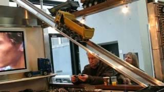Scaleart 8x8 MAN TGA - Faszination Modellbau Karlsruhe