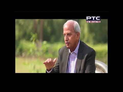 PAASH - THE MAN BEHIND | SDR. PARKASH SINGH BADAL