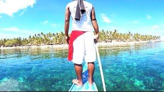Na tej Rajskiej Wyspie Czas Zatrzymał Się 1000 LAT TEMU!!